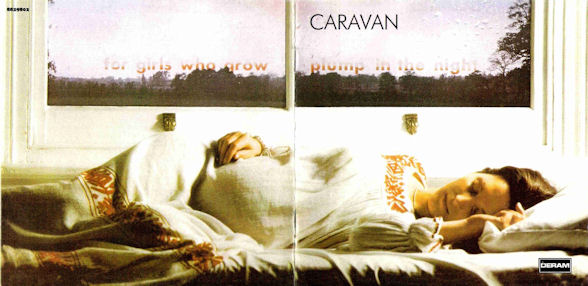 censura_Caravan - For Girls Who Grow Plump In The Night (PORTADA ORIGINAL)