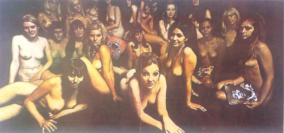censura_Jimi Hendrix - Electric Ladyland (portada original)