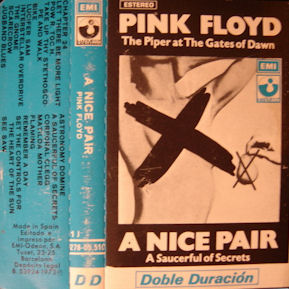 censura_PINK FLOYD - A NICE PAIR (casete censurada) 2