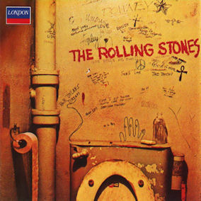 censura_The Rolling Stones - Beggars Banquet (PORTADA ORIGINAL)