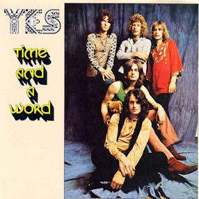 censura_Yes - Time And A Word (portada censurada)