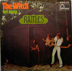 censura_the rattles - the witch (portada original) 1