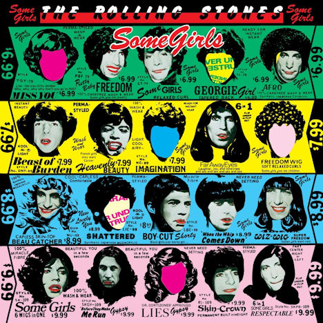 11_mejores_portadas_85_rolling_stones_some_girls_The Rolling Stones - Some Girls portada con solo caras del grupo (2)