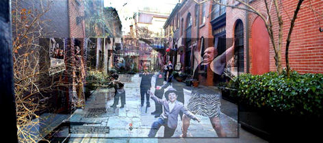 11_mejores_portadas_79_the_doors_The Doors - Strange Days, en Sniffen Court (1)