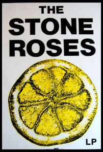 11_mejores_portadas_74_the_stone_roses_The Stone Roses (poster, limon)