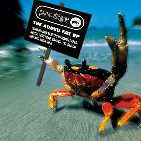 11_mejores_portadas_57_the_prodigy_The Prodigy - The Added Fat EP (portada 1)