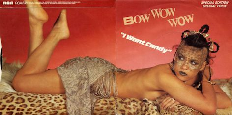 11_mejores_portadas_61_bow_wow_wow_Bow Wow Wow - I Want Candy (portada, single) 2