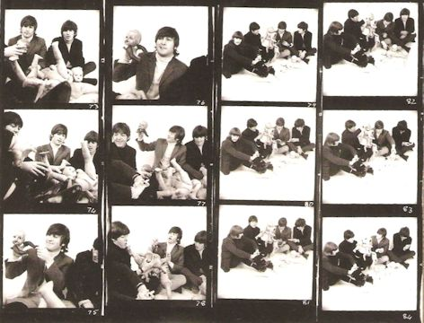 11_mejores_portadas_51_the_beatles_yesterday_THE BEATLES - Yesterday and Today (sesion de fotos 1)