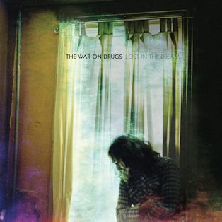 2014_discos_THE WAR ON DRUGS - Lost in the Dream
